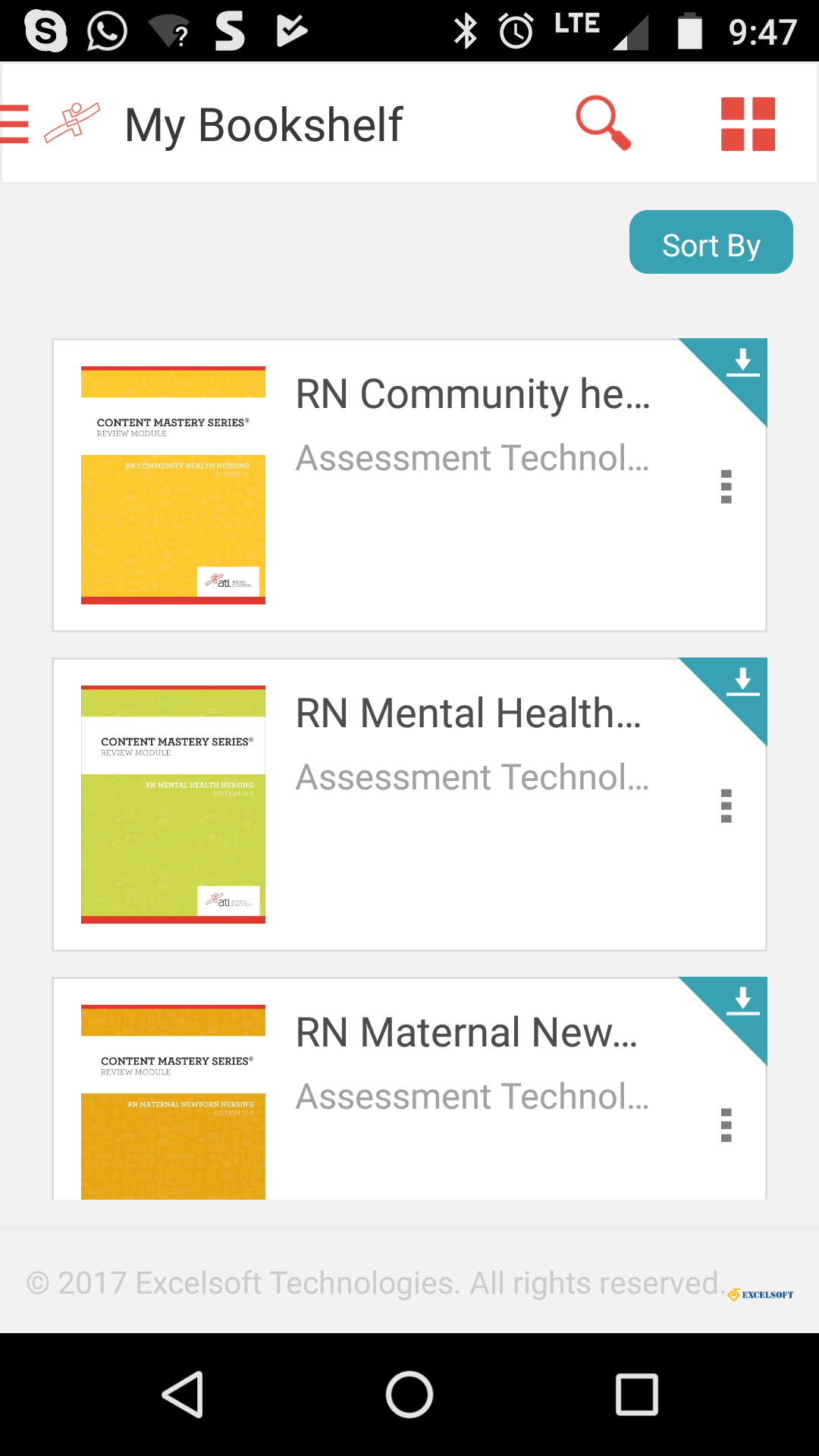 The ATI Reader App Is Here! 4 Things to Know – ATI Nursing Blog