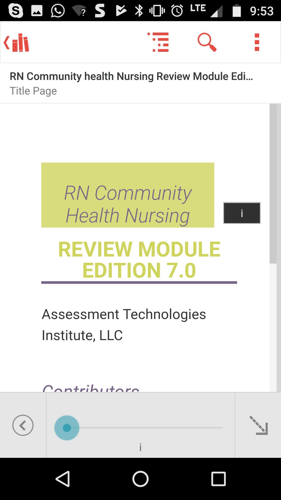 The ATI Reader App Is Here! 4 Things to Know – ATI Nursing Blog